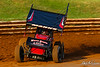 Mitch Smith Memorial - Pennsylvania Sprint Car Speed Week presented by Red Robin - Williams Grove Speedway - 5 Brent Marks