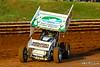 Mitch Smith Memorial - Pennsylvania Sprint Car Speed Week presented by Red Robin - Williams Grove Speedway - 47k Kody Lehman