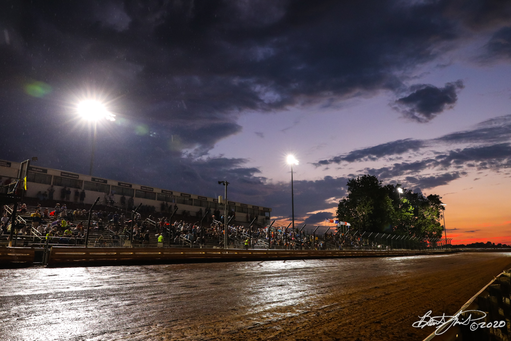 Mitch Smith Memorial - Pennsylvania Sprint Car Speedweek presented by Red Robin - Williams Grove Speedway