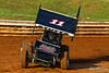 Mitch Smith Memorial - Pennsylvania Sprint Car Speed Week presented by Red Robin - Williams Grove Speedway - 11 TJ Stutts