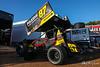 Jack Gunn Memorial - Ollie's Bargain Outlet All Star Circuit of Champions - Williams Grove Speedway - 87 Aaron Reutzel