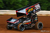 2020 Pennsylvania Sprint Car Speed Week presented by Red Robin - Williams Grove Speedway - 39M Anthony Macri