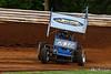 2020 Pennsylvania Sprint Car Speed Week presented by Red Robin - Williams Grove Speedway - 66 Doug Hammaker