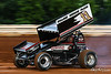 2020 Pennsylvania Sprint Car Speed Week presented by Red Robin - Williams Grove Speedway - 11 TJ Stutts