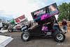 2020 Pennsylvania Sprint Car Speed Week presented by Red Robin - Williams Grove Speedway - 1 Logan Wagner