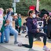 Black Lives Matter, Mill Valley, CA