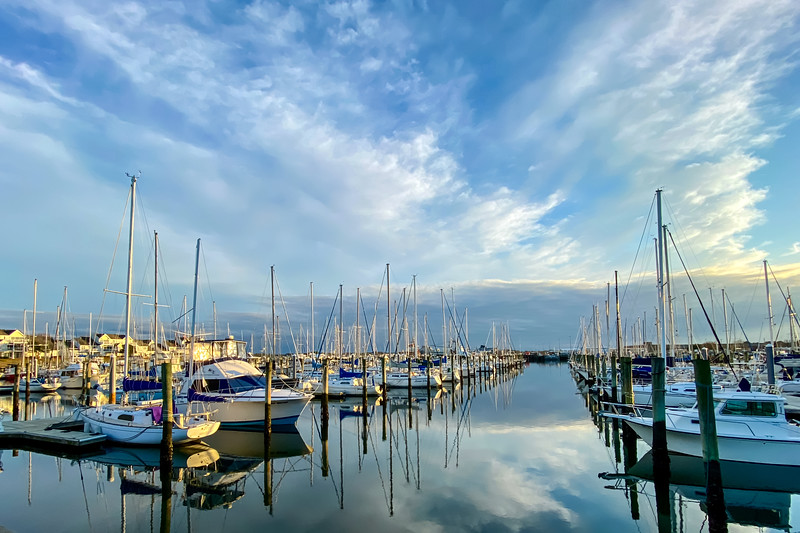 January 12 - Bay Point Marina Norfolk