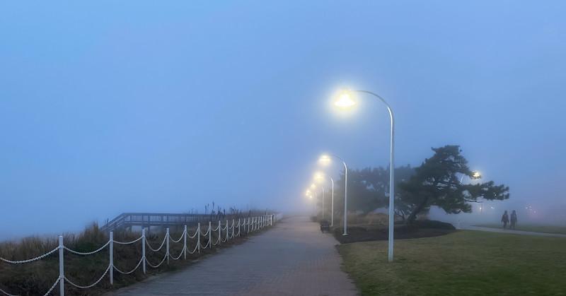 January 13 - Ocean View Beach Park