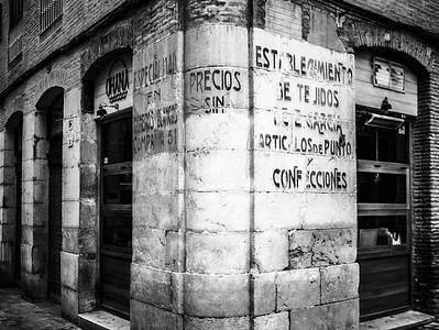 Malaga Corner