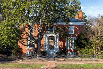 Rowden-Armistead House, Williamsburg, VA