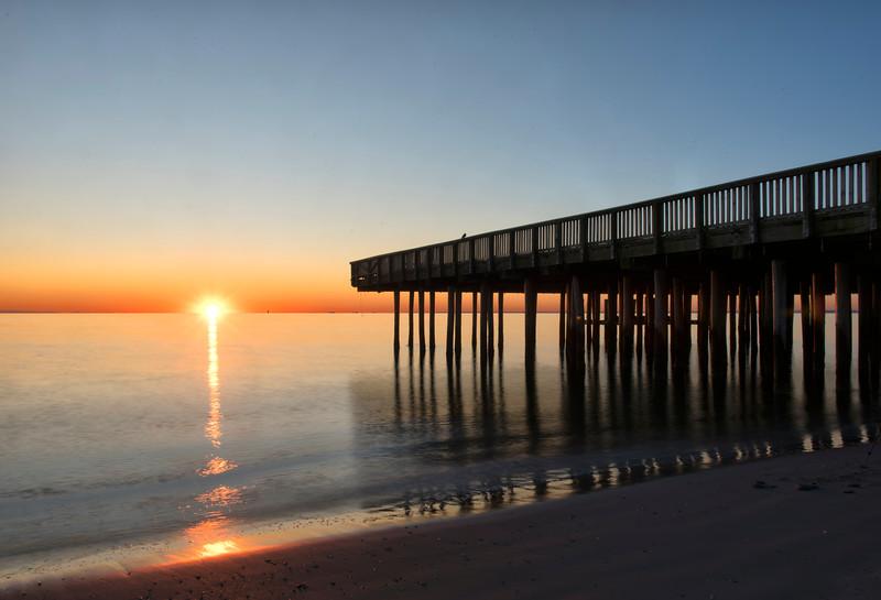 January 1 - First Sun Hampton