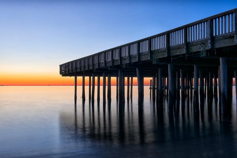 January 1 - Buckroe Beach
