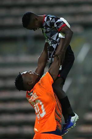 Nedbank Cup, Last 32: Ajax Cape Town v TS Sporting