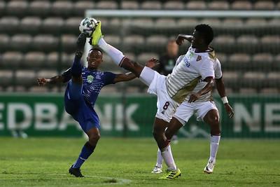 Nedbank Cup, Last 32: Stellenbosch FC v Maritzburg United