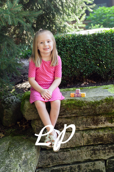 Abbi is 5 (14 of 21)