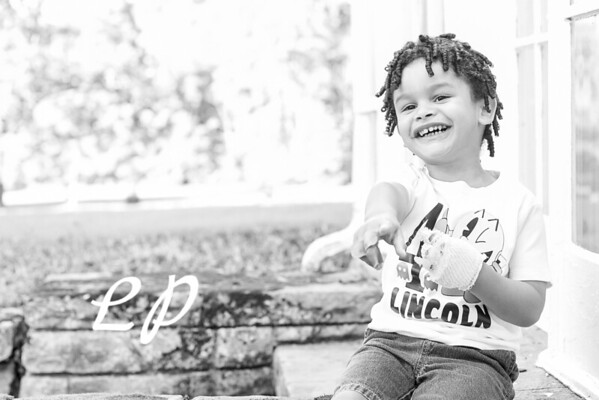 Lincoln is 4 (15)