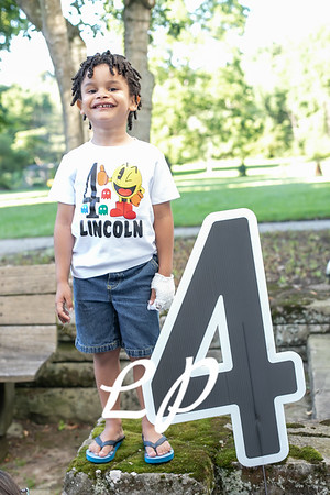 Lincoln is 4 (13)