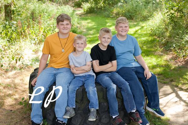 Sutter-Burge-Sapp Family (3)