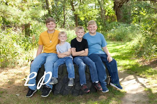 Sutter-Burge-Sapp Family (4)