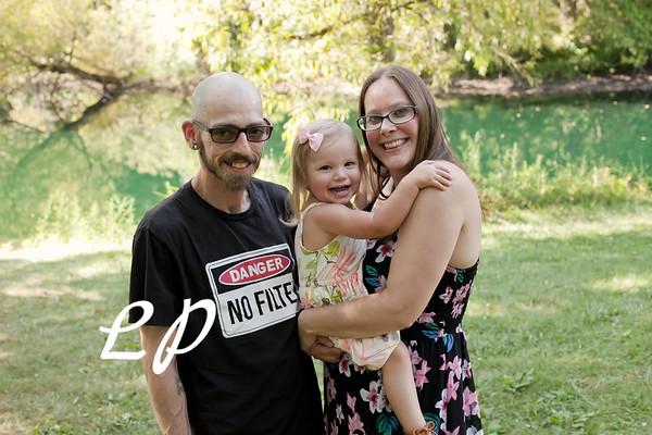 Sutter-Burge-Sapp Family (2)