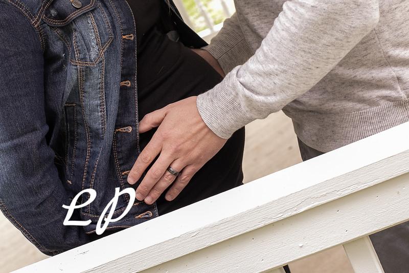 Josh and Ashley Maternity (1)