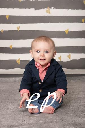 Jensen 6 Months-12