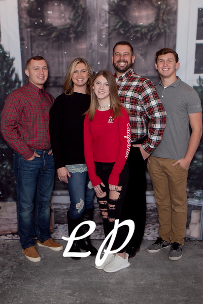 Doughtery Christmas 2019 (1 of 19)