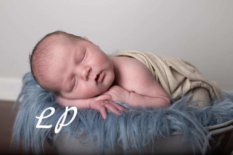 Cain Newborn-10