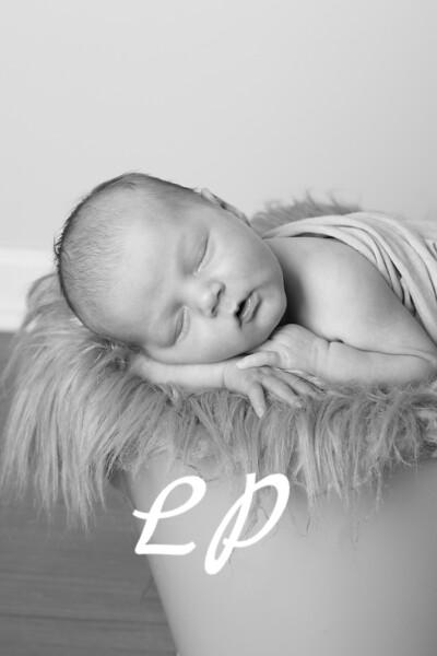 Cain Newborn-11