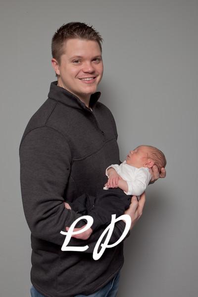 Grayson Newborn (24)