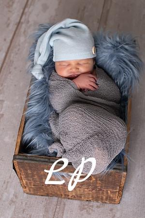 Noah Newborn-10