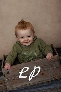 Elijah is ONE (7)