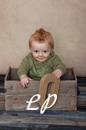 Elijah is ONE (3)