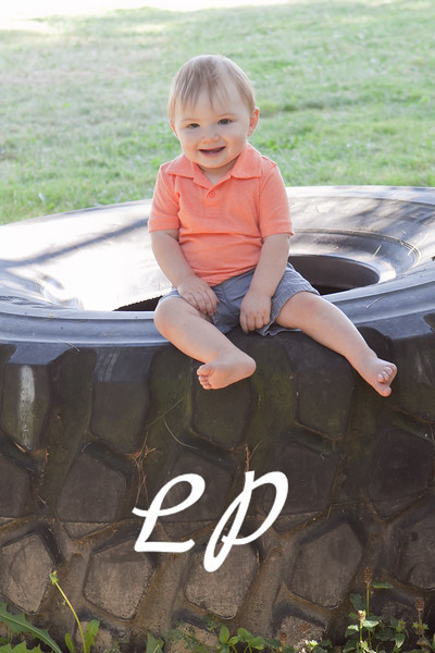 Emerson is ONE (1 of 4)