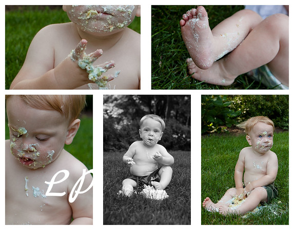 Theo Collage