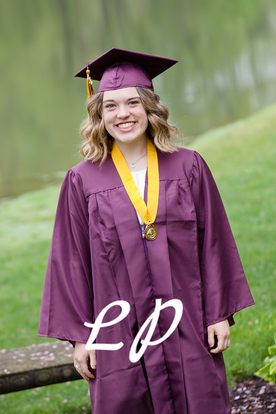 Sydnie Cap and Gown (3)