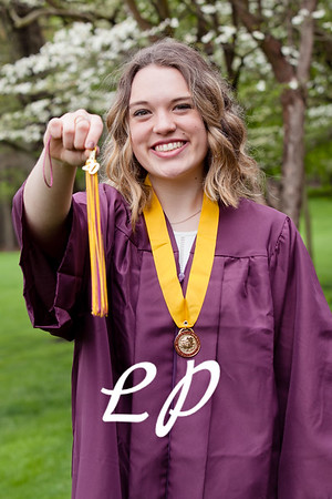Sydnie Cap and Gown (7)