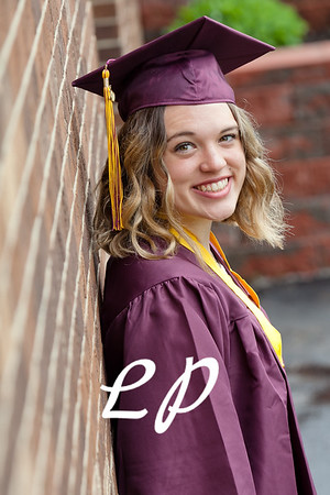 Sydnie Cap and Gown (5)