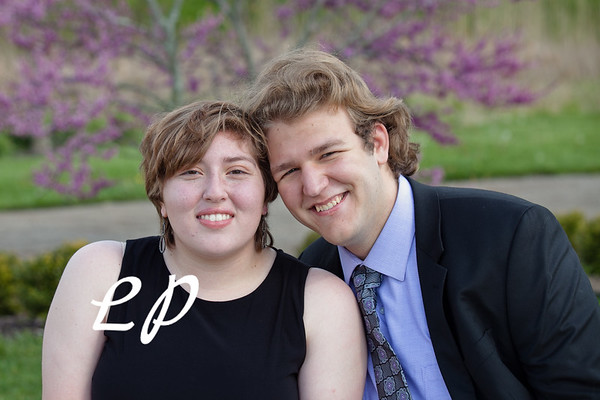 Lucian Prom Pictures (5 of 13)