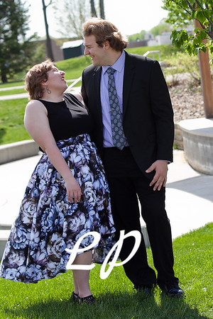 Lucian Prom Pictures (12 of 13)