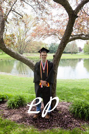 Max Cap and Gown (3)