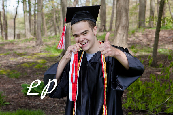 Max Cap and Gown (5)