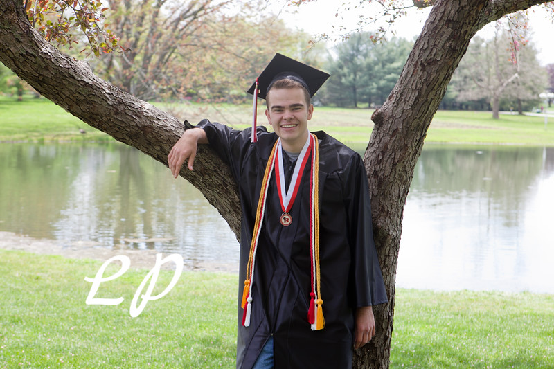 Max Cap and Gown (2)
