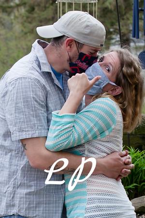 Zach and Amanda Quarantine (15 of 22)