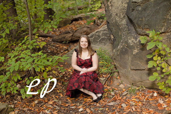 Brittany Class of 2019 (9 of 34)