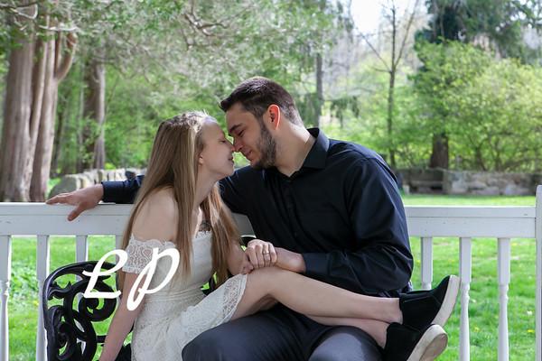 Andrew and Rachel Engagement (4)