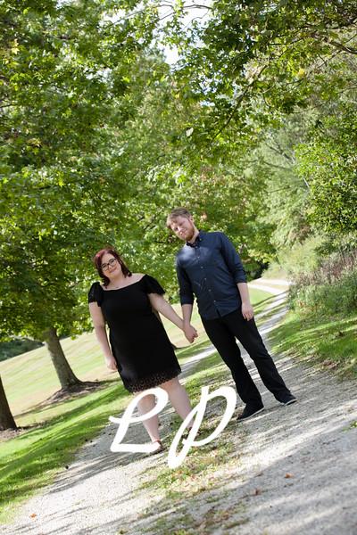 Austin and Allison Engagement (2)