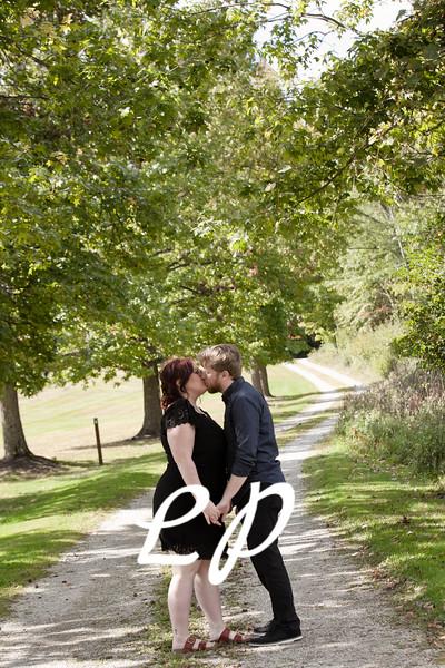 Austin and Allison Engagement (1)