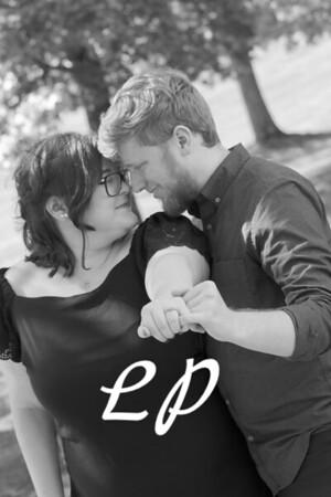 Austin and Allison Engagement (4)