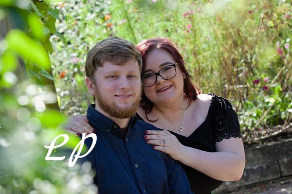 Austin and Allison Engagement (13)